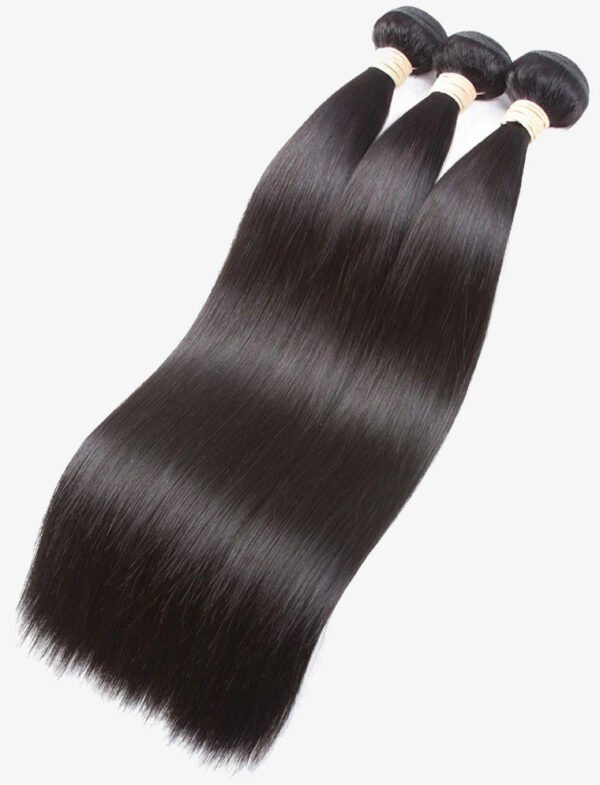 Brazilian Unprocessed Natural Virgin Straight Hair