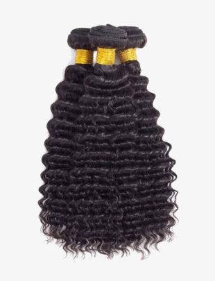 Brazilian Water Wave Curly Human Hair