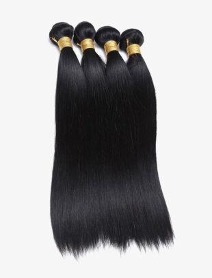 Peruvian Straight Human hair